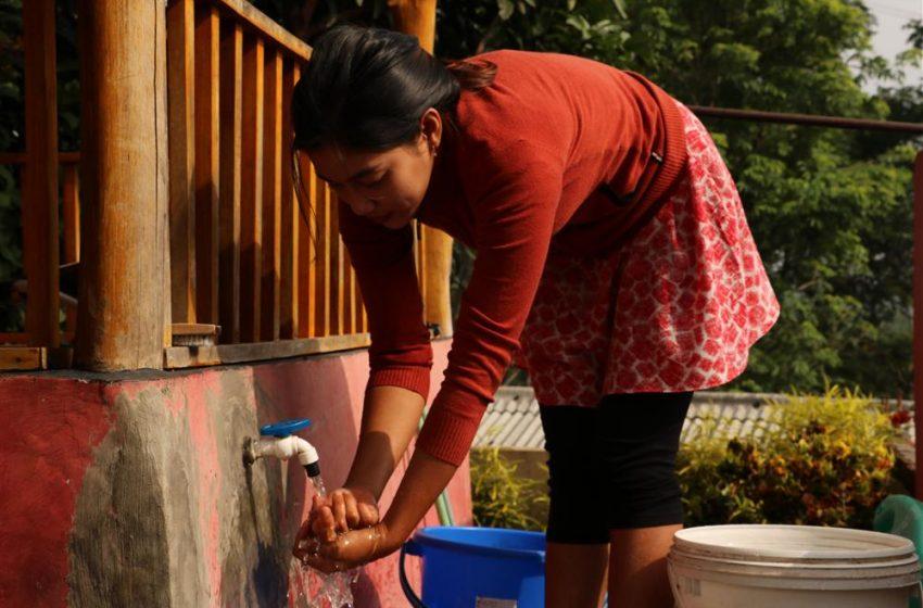 Program Water Access, Sanitation and Hygiene-WASH di Cianjur Tahun 2019